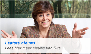 Nieuws van Rita Verdonk